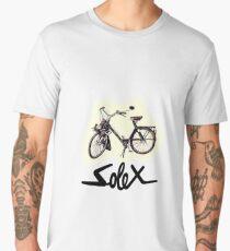 Velosolex Vintage Men's Premium T-Shirt