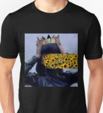 Sunflower Rihanna Slim Fit T-Shirt