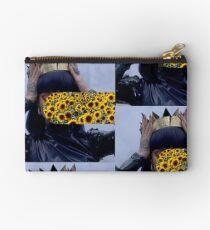 Sunflower Rihanna Studio Pouch