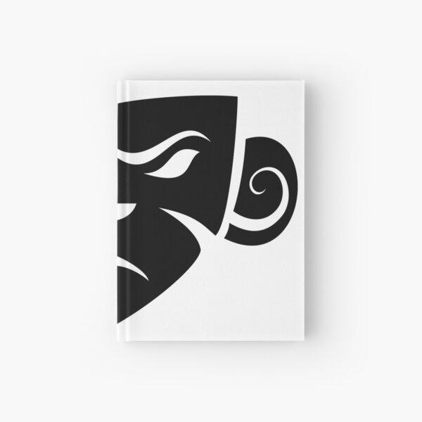 Monkey Hardcover Journal