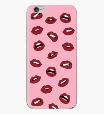 Lips on Lips iPhone Case