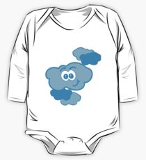 Cloud for you One Piece - Long Sleeve