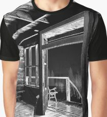Ghost Stories Graphic T-Shirt