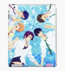 Free! Anime iPad Case/Skin