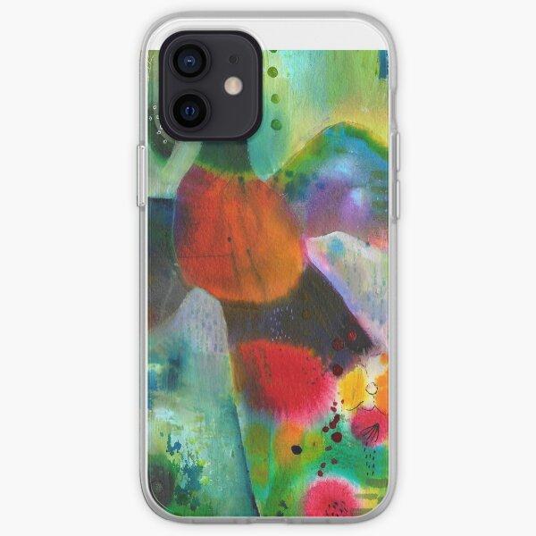 Songbird iPhone Soft Case