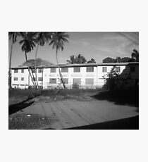 Primary Photographic Print