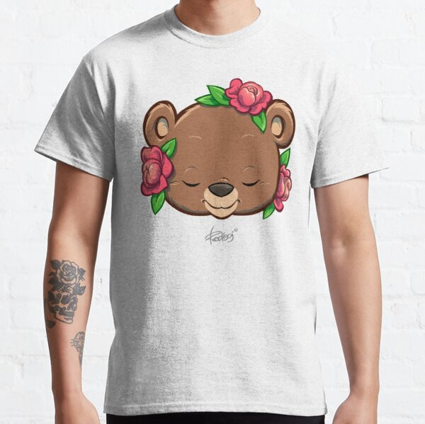 Animal - Bear Classic T-Shirt