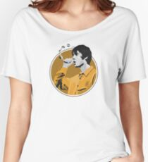 Liam Gallagher Oasis Women's Relaxed Fit T-Shirt