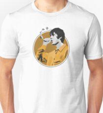 Liam Gallagher Oasis Unisex T-Shirt