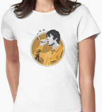 Liam Gallagher Oasis Women's Fitted T-Shirt