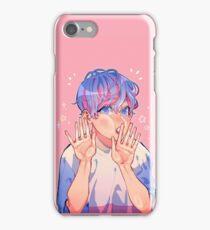 Soft Boy squish iPhone Case/Skin