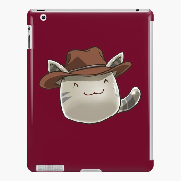 Tabby Slime iPad Snap Case