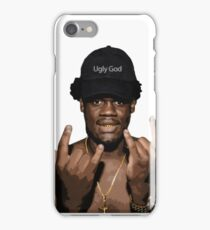 Ugly God X Booty Tape iPhone Case/Skin