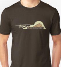 Cropduster T-Shirt