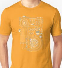 Circuit 02 Unisex T-Shirt