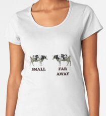 Father Ted - Cows Women's Premium T-Shirt