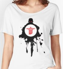 Wolfenstein Women's Relaxed Fit T-Shirt