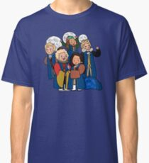 The Elders - TEES/HOODIES/PILLOWS/TOTES Classic T-Shirt
