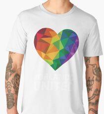 Orlando United - Be Strong Orlando T-shirt Men's Premium T-Shirt