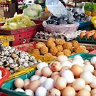 Vietnam: Eggs, Eggs, Eggs by Kasia-D