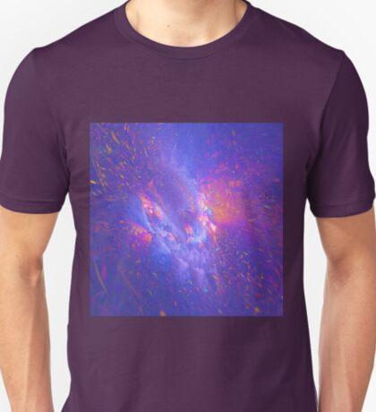 Galactic fractals T-Shirt