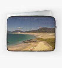 Harris: South West Coast Beaches Laptop Sleeve
