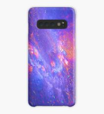 Galactic fractals Case/Skin for Samsung Galaxy
