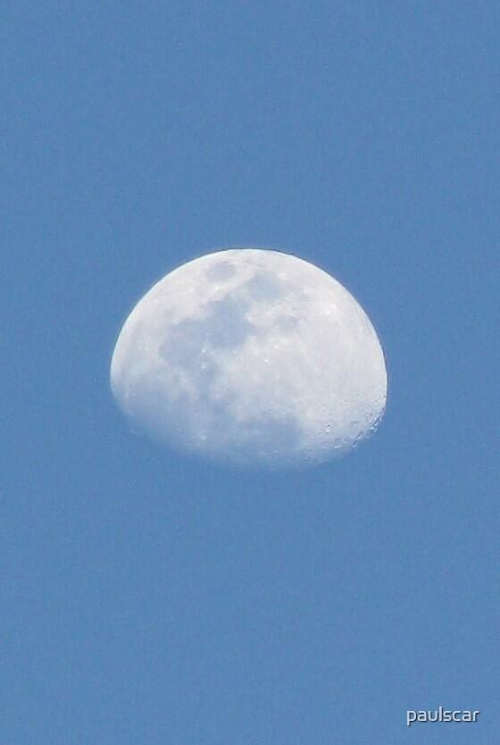 La Bella Luna by paulscar