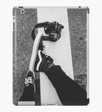 Yours truly. iPad Case/Skin