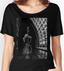 UNJAZZ ME NOT Women's Relaxed Fit T-Shirt
