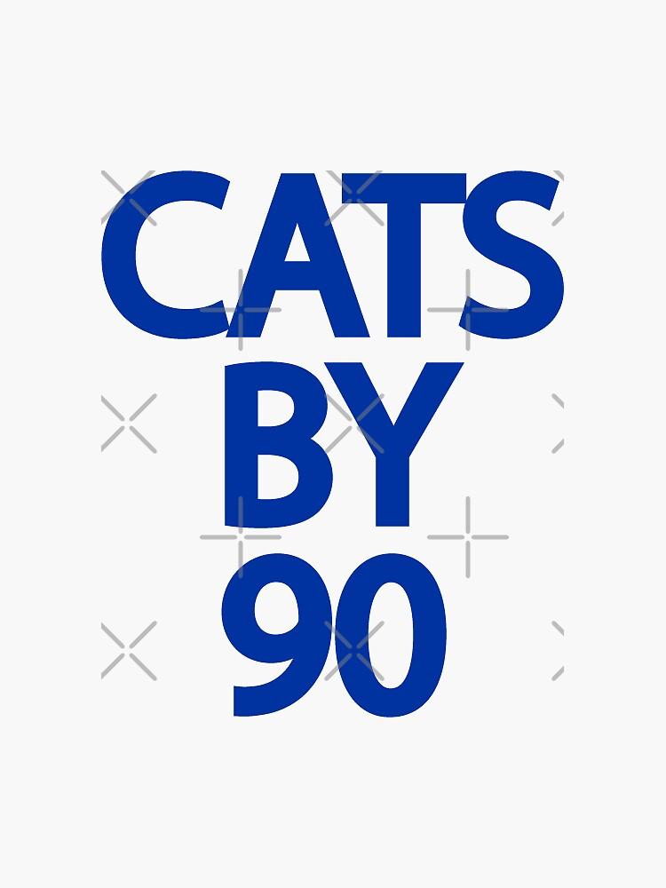 Katzen bis 90 von SuperPashBros