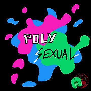 Polysexual by INeroDevil