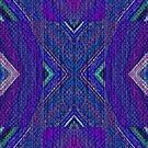 Homespun Weaving by Dana Roper