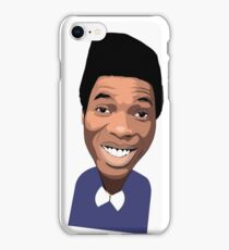 Caricature & Tooning iPhone Case/Skin