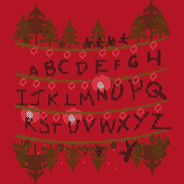 11 Days of Christmas by designerdann