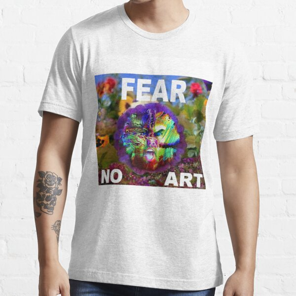 NoFear Essential T-Shirt