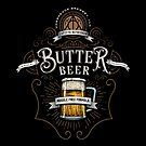 The Magical Brew A Beer Made of Butter by barrettbiggers