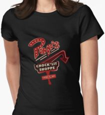 Riverdale Pops Women's Fitted T-Shirt