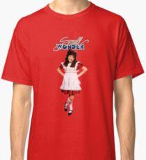 Small Wonder Classic T-Shirt