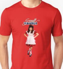 Small Wonder T-Shirt