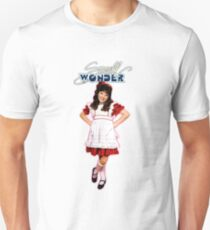 Small Wonder Unisex T-Shirt