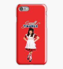Small Wonder iPhone Case/Skin