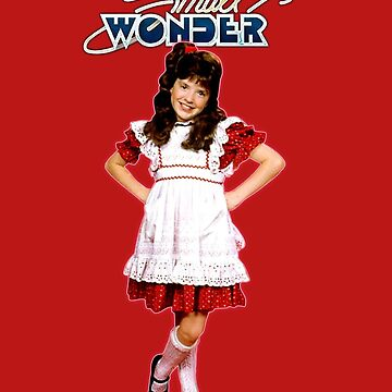 Small Wonder by pinkney