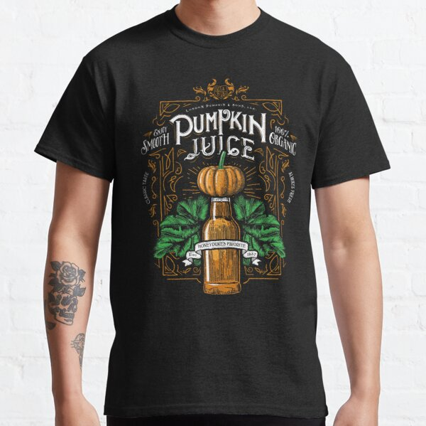 The Juice of the Pumpkin Classic T-Shirt