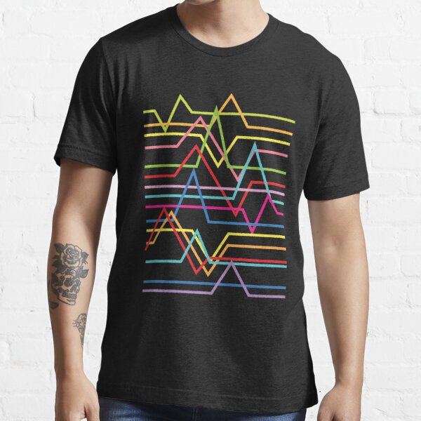 Justice - Liens D.A.N.C.E T-shirt essentiel