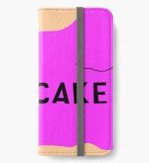 Beefcake iPhone Wallet/Case/Skin