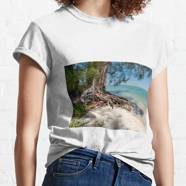 At the Pass Classic T-Shirt