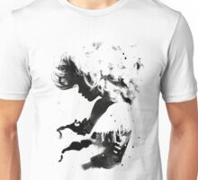 Black Cloud Unisex T-Shirt