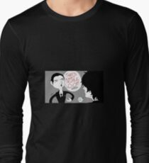 THAT'S WHAT PEOPLE DO Long Sleeve T-Shirt