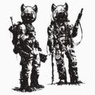 War Pigs by Alex Cherry